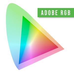 icoon Adobe RGB