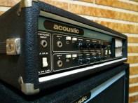 acoustic MODEL 320