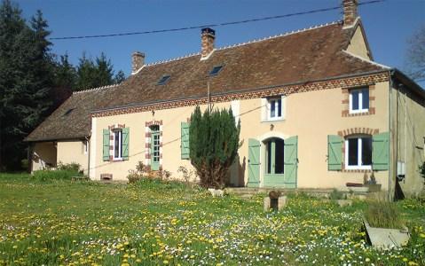 Gite au printemps - Studio résidentiel La Boite à Meuh