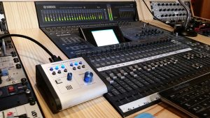 BAM - presonus central station