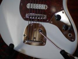 studiolaboiteameuh-Fender Squier Vintage Modified Bass VI