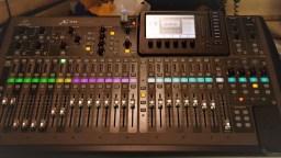 studio la boite à meuh - Behringer x32