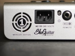 studio la boite à meuh - BluGuitar amp1