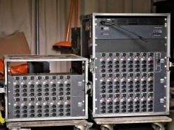 studio la boite a meuh - splitters scv 824 2 racks