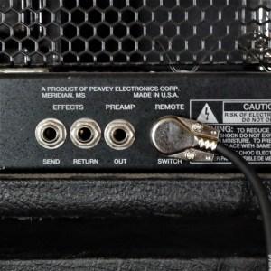 studio-la-boite-a-meuh-footswitch-peavey-5150-jack-remote