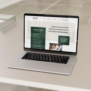 Websdesign Keukens in Maastricht