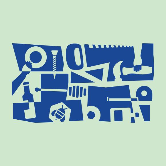 Grafisch ontwerp voor Makers van Maastricht