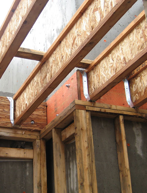 Esquimalt Concrete Wood 171 Home Building In Vancouver