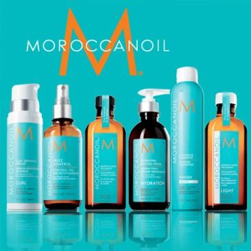 Maroccan Oil