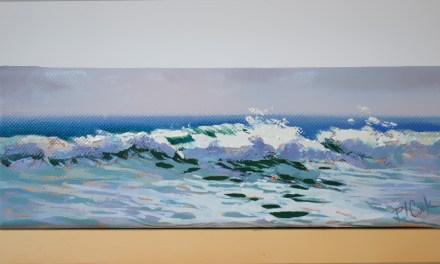 Ocean Wave 12