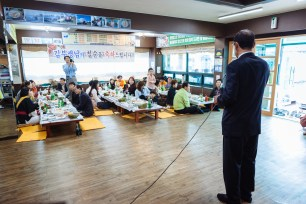 Korea Event Documentary Photographer 통영 칠순잔치 기념 스냅 촬영-11