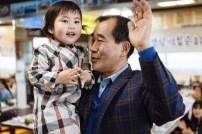 Korea Event Documentary Photographer 통영 칠순잔치 기념 스냅 촬영-19