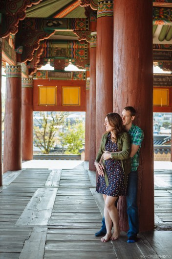 Tongyeong Korea Pre Wedding Photographer-1