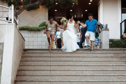 Busan Korea Haeundae Beach Wedding Photographer-16