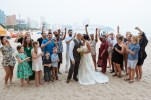 Busan Korea Haeundae Beach Wedding Photographer-24