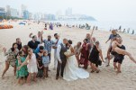 Busan Korea Haeundae Beach Wedding Photographer-25