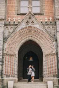 Seoul Engagement Prewedding Vows Renewal Portrait Photographer-12
