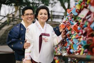 Seoul Engagement Prewedding Vows Renewal Portrait Photographer-4