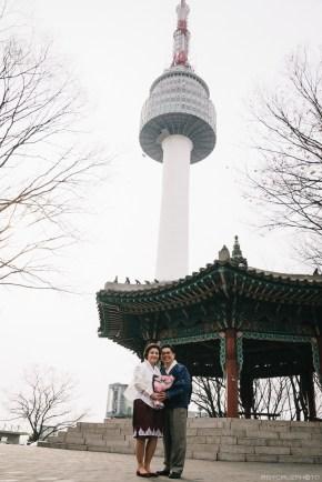 Seoul Engagement Prewedding Vows Renewal Portrait Photographer-6