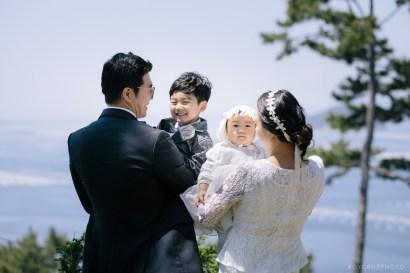 Tongyeong Korea Birthday Event Family Photographer 돌잔치 돌스냅 본식스냅-10