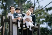 Tongyeong Korea Birthday Event Family Photographer 돌잔치 돌스냅 본식스냅-12