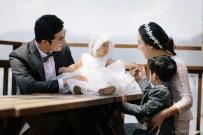 Tongyeong Korea Birthday Event Family Photographer 돌잔치 돌스냅 본식스냅-14