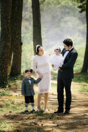 Tongyeong Korea Birthday Event Family Photographer 돌잔치 돌스냅 본식스냅-2