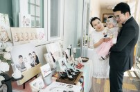 Tongyeong Korea Birthday Event Family Photographer 돌잔치 돌스냅 본식스냅-22