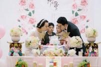 Tongyeong Korea Birthday Event Family Photographer 돌잔치 돌스냅 본식스냅-26