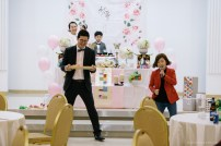 Tongyeong Korea Birthday Event Family Photographer 돌잔치 돌스냅 본식스냅-27
