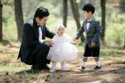 Tongyeong Korea Birthday Event Family Photographer 돌잔치 돌스냅 본식스냅-5