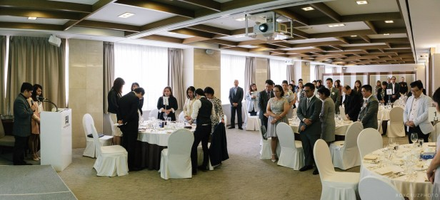 Seoul Korea Hotel President Wedding Vows Renewal Event Photographer-31
