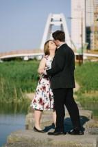 Ulsan South Korea Engagement Pre-Wedding Photographer-13