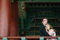 Ulsan South Korea Engagement Pre-Wedding Photographer-7
