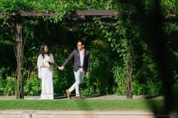 Seoul Nami Island Jade Garden Engagement Pre-wedding Photographer-2