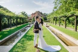 Seoul Nami Island Jade Garden Engagement Pre-wedding Photographer-4