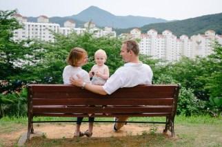 Geoje Okpo South Korea Family Photographer-2