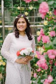 Busan South Korea Wedding Bridesmaids Portrait Photographer-13