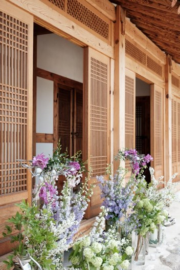 Ulsan South Korea Korean Traditional Wedding Photographer-10