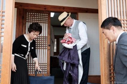 Ulsan South Korea Korean Traditional Wedding Photographer-11