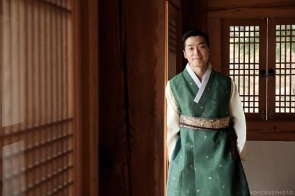 Ulsan South Korea Korean Traditional Wedding Photographer-13