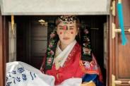 Ulsan South Korea Korean Traditional Wedding Photographer-29