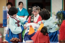 Ulsan South Korea Korean Traditional Wedding Photographer-37