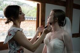 Ulsan South Korea Korean Traditional Wedding Photographer-48