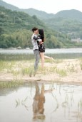 Hadong Gyeongsang South Korea Prewedding Engagement Photographer-12