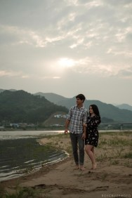 Hadong Gyeongsang South Korea Prewedding Engagement Photographer-14