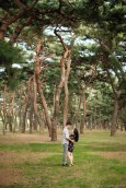 Hadong Gyeongsang South Korea Prewedding Engagement Photographer-2