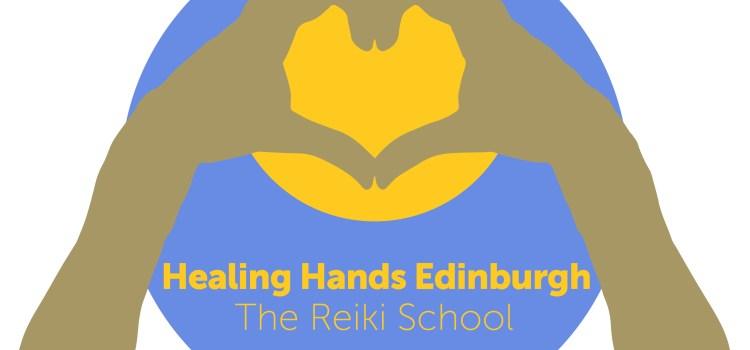 Healing Hands Reiki