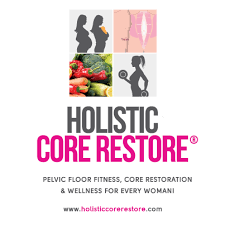 Holistic Core Restore® – In Conversation with Elspeth Alexandra