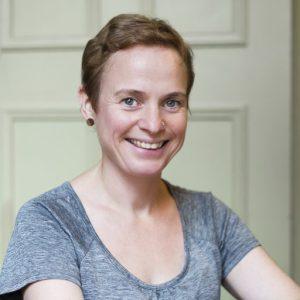Claire Hay Cancer Care Massage Edinburgh